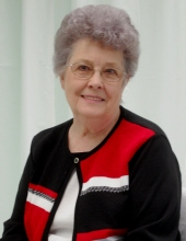 Phyllis A. Giefer